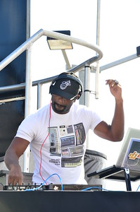 DJ Irie