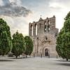 Church of Sant Esteve (Peratallada, Catalonia)