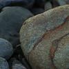 Creek gravel