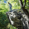 Pedestal Rock Hiking Trail
