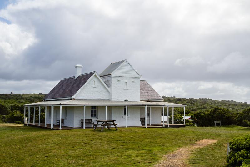 Cape Otway Telegraph Station