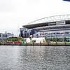 Etihad Stadium Melbourne