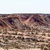 Arckaringa Hills (Painted Desert, SA)