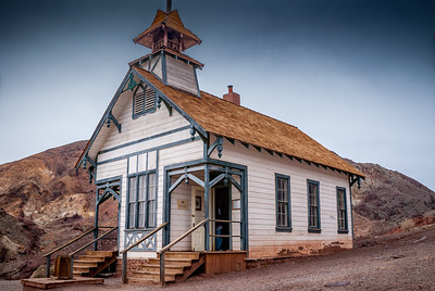 Historic School House