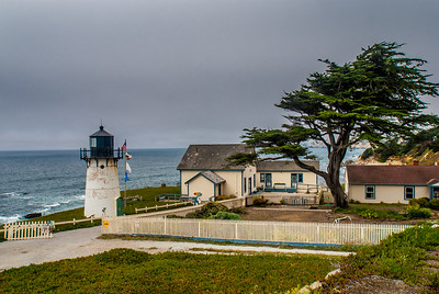 Point Montara Lighthouse