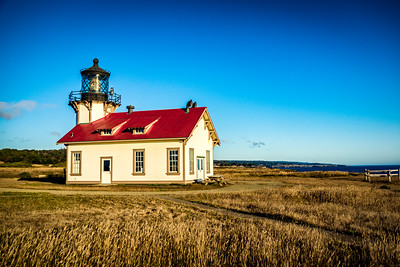 Point Cabrillo Light Station 1