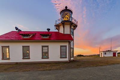 Point Cabrillo Light Station 2