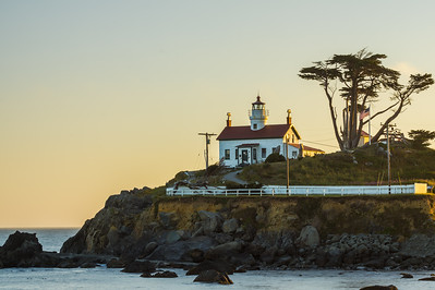 Battery Point Lighthouse 1
