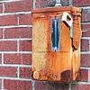 Oxidized power switch
