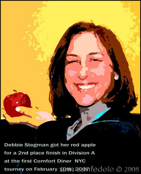 Debbie Stegman