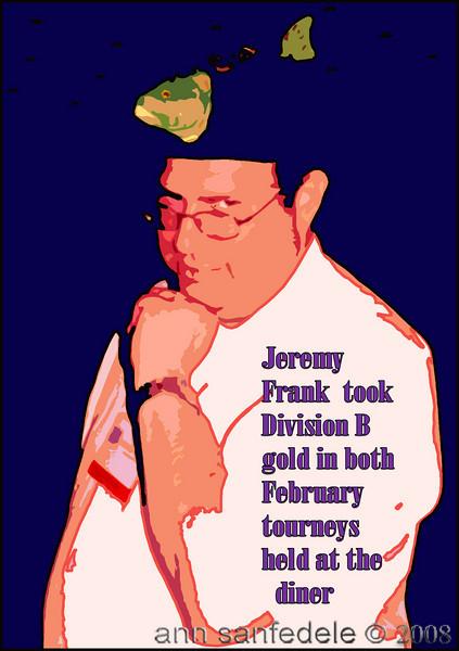 Jeremy Frank