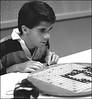 Brian Cappelletto playing in the 1991 Boston Area Tournament premier division.