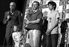 L to r , John Williams, David Wiegand with his kids, Panupol Sujjayakorn at the award ceremony for the Nationals in Reno, 2005. Dave won it... Panupol was runner up.