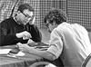 Frank Kuehnrich playing David Prinze - May 21st, 1978 - The North American Invitational