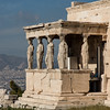 Porch of the Caryatids,  Erechtheion Temple, Acropolis