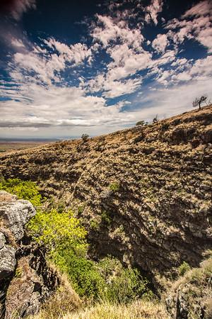 Waimea's Death Canyon