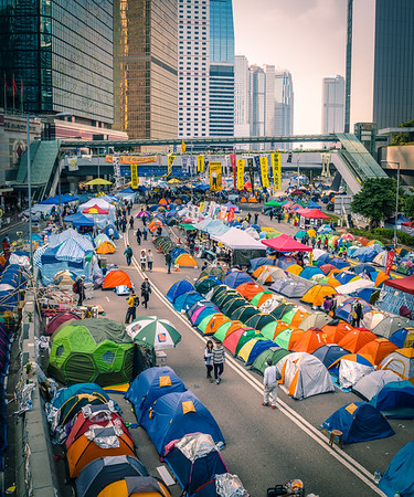 Occupied Admiralty
