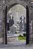 Kilfenora Cathedral, County Clare