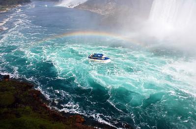 Niagra Falls (2007)