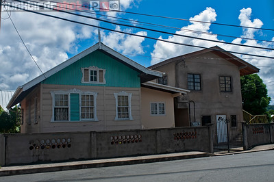 Tobago House