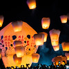 Taiwan Ping Xi Sky Lantern Festival