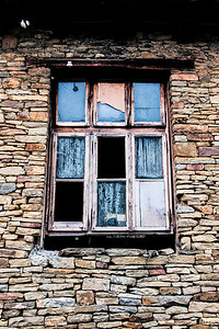 Window / Wall