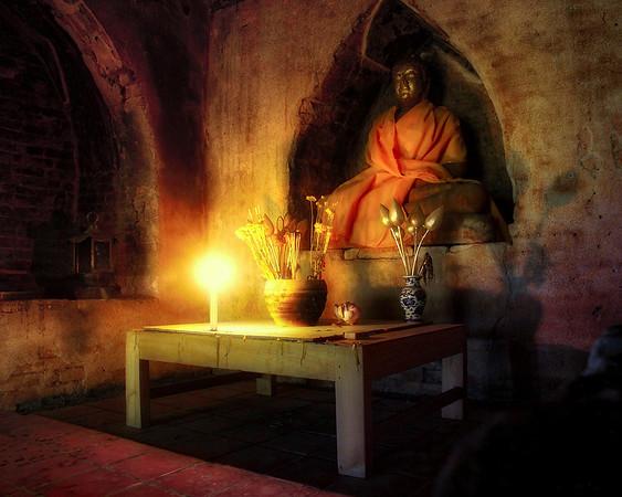 Peace to Pray