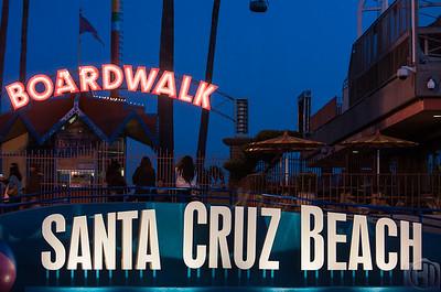 http://www.beachboardwalk.com/  http://www.facebook.com/SantaCruzBeachBoardwalk