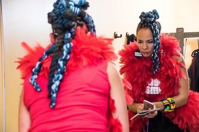 #chw  #thewrightmuseum #thecharleshwrightmusuem #rebelwomenrebel #blackwomenrock2017 #jessicacaremoore #annistiquephotography
