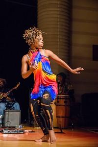 #charleshwrightmuseum #cosmicmusic #sunra #africanamericanmuseum #annistiquephotography