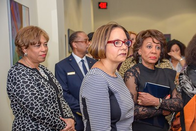 #WomenOfVision #67Rebellion #charleshwrightmuseum #thewright #chw #maxinewaters #womensmonth #annistiquephotography