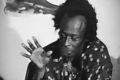 Miles Ahead: A Tribute to Miles Davis & Quincy Troupe