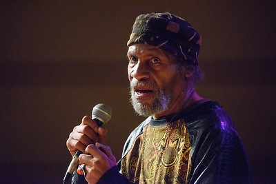 The 50th Anniversary of the Last Poets Reparations Concert