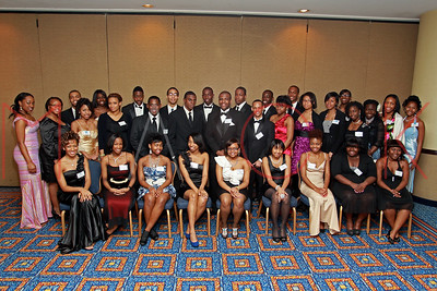 New York - March 17: The National Salute to Black Achievers in Industry at The Marriott New York Hotel on Thursday, March 17, 2011 in New York, NY.