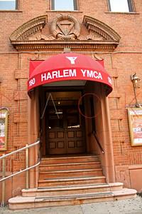 New York City YMCA Facilities
