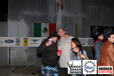 Free digital images compliments of Superior Car Care http://www.superiorcarcare.com and Venice Beach Wines.  http://www.venicebeachwines.com.  Photos by Venice Paparazzi.  www.venicepaparazzi.com