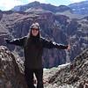 Clear Creek Trail - Kelly Flying