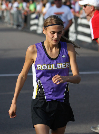 Colorado Prep Track and Cross Country
