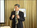"<font color = CCCC00><font size =4>No longer a ""<i>closed</i>"" Gallery of  Dr. Tom Wu - Talking About the Healing Properties of Food - Here are Two  Video Clips - Unfortunately, DVDs are no longer available <br>Now is the time for healing - July 2009"