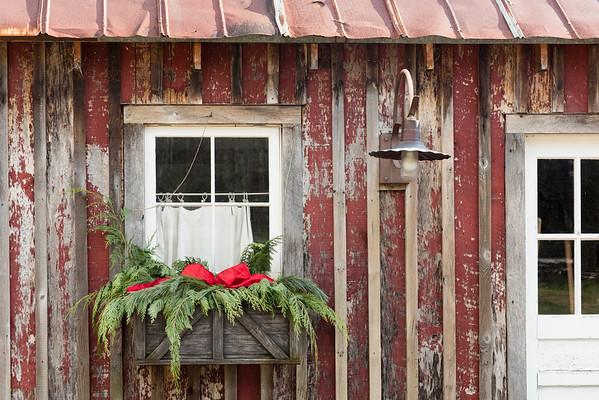 Olde Time Christmas