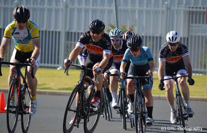 The Crit (2), Nowra