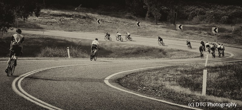 The art of the bike (cycling)