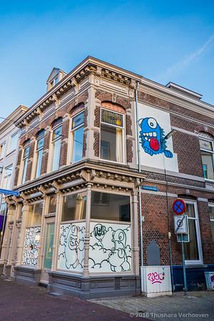 31-10-2016 - Haagdijk & centrum