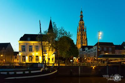 Colourful Breda