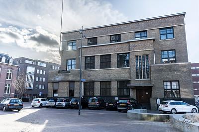 16-02-2018 - Breda centrum (HDR)