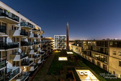 29-01-2018 - Nachtfotografie Brouwhuisplein