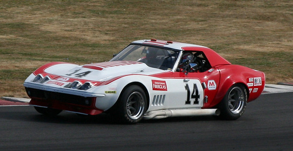The cars of SVRA and TransAm West-Portland  2017