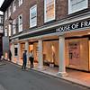 House of Fraser, Shrewsbury closing down.