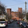 Army Barracks Copthorne road, Shrewsbury