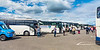 Iceland-Gullfoss-Tour bus operators